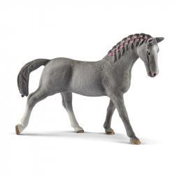 Zvieratko - Kobyla trakénskeho koňa