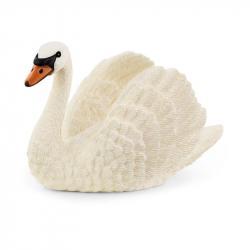 Zvířátko - labuť