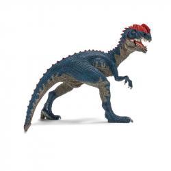 Prehistoryczne zwierzę - dilofozaur