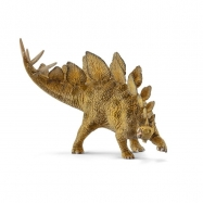 Prehistorické zvířátko - Stegosaurus