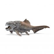 Prehistorické zvířátko - Dunkleosteus
