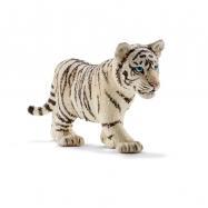 Zvířátko - mládě tygra bílého