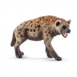 Zvieratko - hyena
