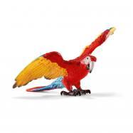 Zvířátko - Papoušek