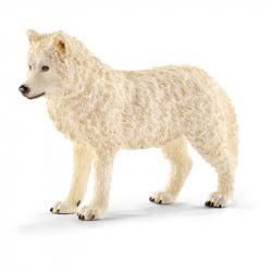 Zvieratko - vlk arktický