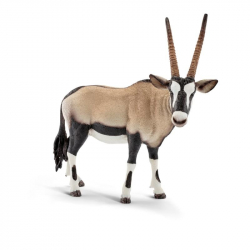 Antilopa Oryx