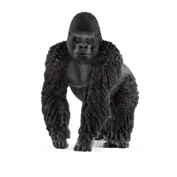 Zvířátko - gorilí samec