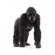 Zvířátko - gorilí samice