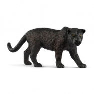 Zvieratko - panter čierny