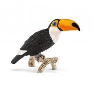 Zvířátko - tukan
