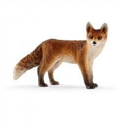 Zvieratko - líška