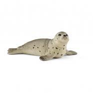 Zvířátko - tulení mládě