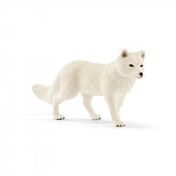 Zvířátko - polární liška