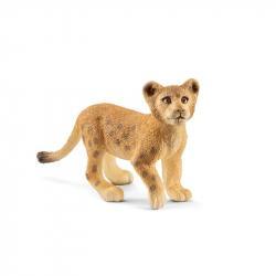 Zvieratko - levíča
