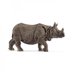 Zvieratko - nosorožec indický