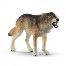 Zvieratko - Vlk
