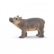 Zvířátko - mládě hrocha