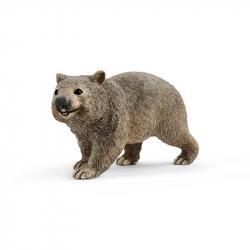 Zvieratko - wombata