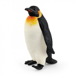 Zwierzę - pingwin cesarski