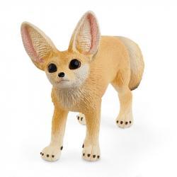 Zvířátko - liška pouštní