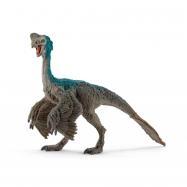 Prehistorické zvířátko - Oviraptor