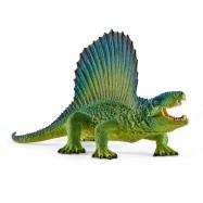 Prehistorické zvířátko - Dimetrodon