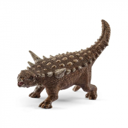 Prehistorické zvířátko - Animantarx