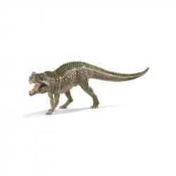 Prehistorické zvířátko - Postosuchus s pohyblivouo čelistí