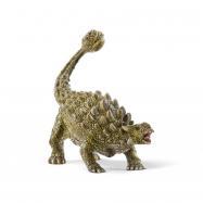 Prehistorické zvířátko - Ankylosaurus