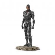 Justice League - Cyborg set
