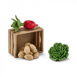 Svet prírody - krmivo pre ošípané a prasiatka