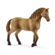 set hříbě a Quarter kůň se štěňátkem a doplňky