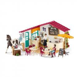 Kavárna pro jezdce