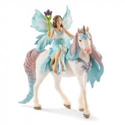 Eyela s princeznou jednorožcom
