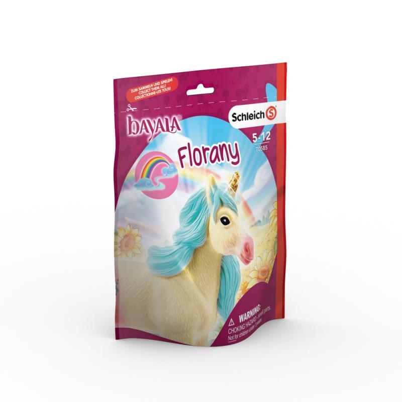 Jednorożec Florany - Bayala