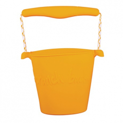 Scrunch silikónový kbelíček hořticový
