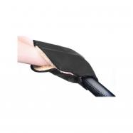 Rukávník na kočárek Sensillo 40x45 black