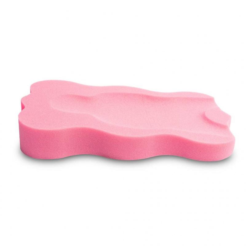 Pěnová podložka Sensillo Midi růžová