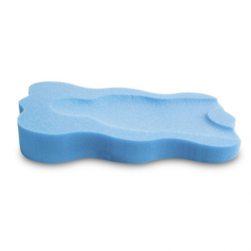 Pěnová podložka Sensillo Midi modrá