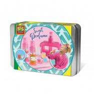 Kreatywna zabawa Słodkie perfumy