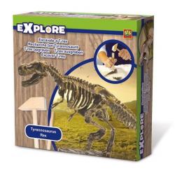 Kostra T-rex