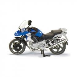 BMW motorka