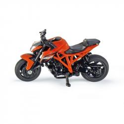 Kovový model - SIKU Blister - Motorka KTM 1290