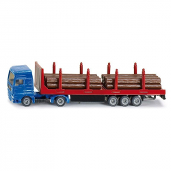 Siku Blister - Transportér pre ťažký náklad