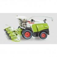 Kovový model - SIKU Farmer - Claas žací stroj 1 50