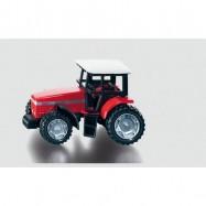 Kovový model - SIKU Blister - Traktor Massey Ferguson