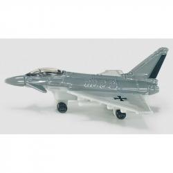 Kovový model - SIKU Blister - Bitevní letoun