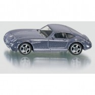 Kovový model auta - SIKU Blister - autíčko Wiesmann GT