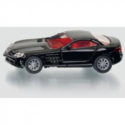 Kovový model auta - SIKU Blister -Mercedes McLaren SLR