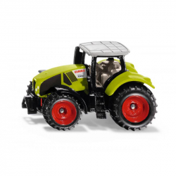 Siku Blister - traktor Claas Axion 950
